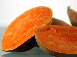 Zoete aardappelen (bataten) toebereiden en bewaren
