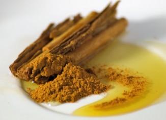 Honing en Ceylon kaneel het ijzersterke duo
