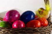 Ostereier färben ganz natürlich
