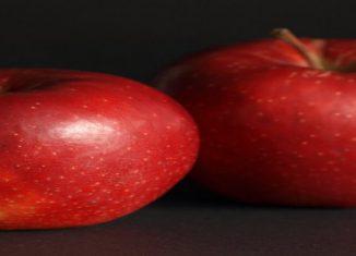 Was ist beim Einkauf von Äpfel zu beachten