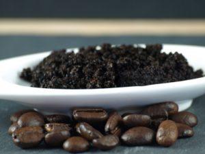 Werfen Sie Ihren Kaffeesatz sicher nie wieder einfach so in die Mülleimer.
