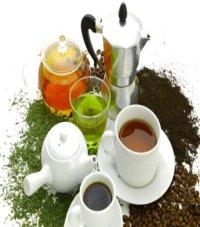 Koffie en groene thee vermindert risico op beroerte