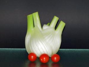 Venkel is is een caloriearme groente en goed voor uw spijsvertering.
