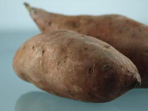 Zoete aardappel werkelijk zoet?