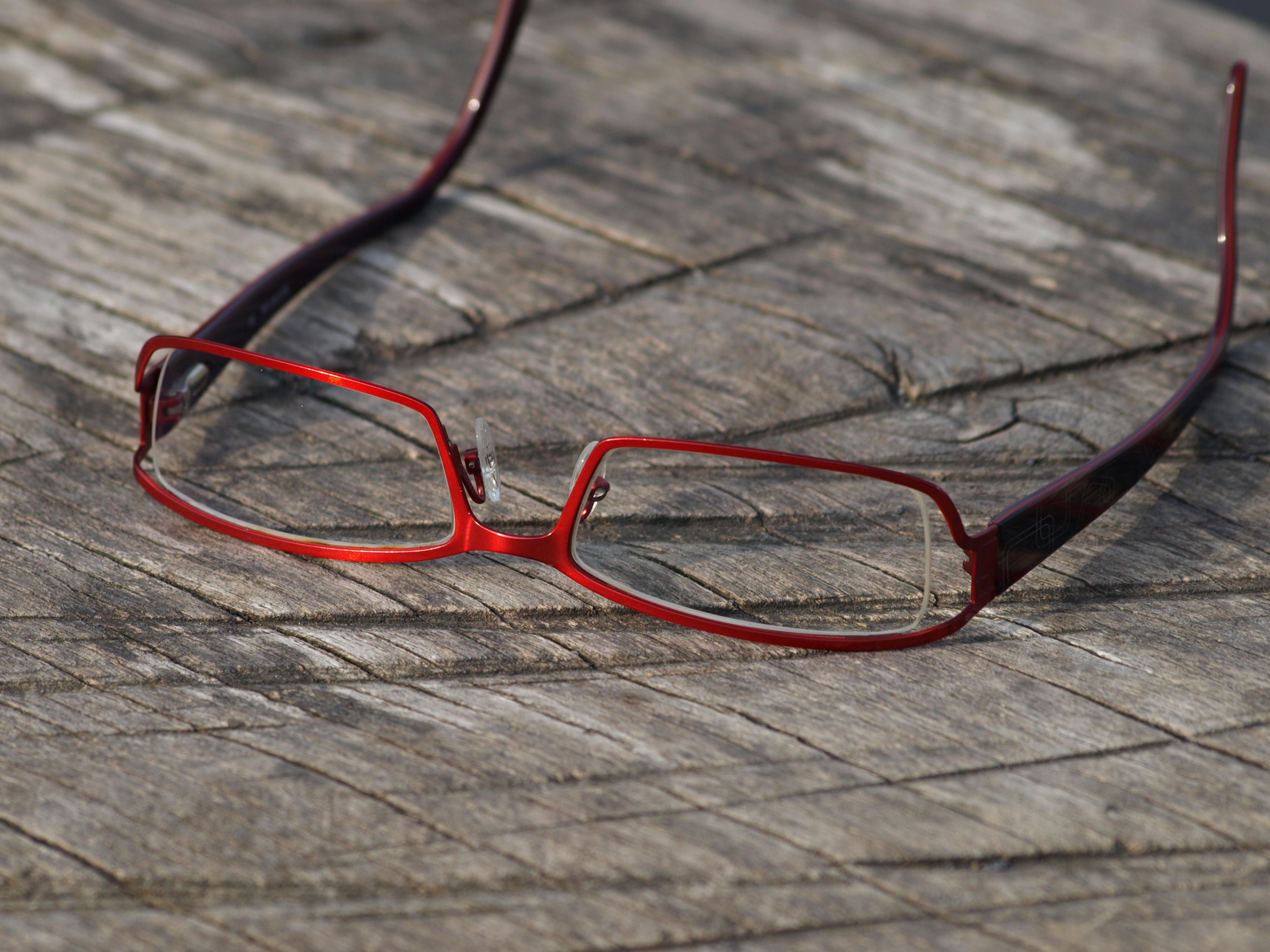 hoe bril schoonmaken