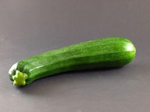 Courgettesalade een verrassende salade