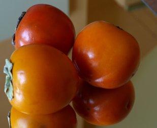 Wat is een Kaki of Sharonfruit?