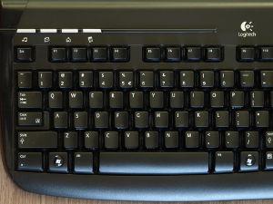 Hoe maak ik accentletters en speciale tekens met het toetsenbord